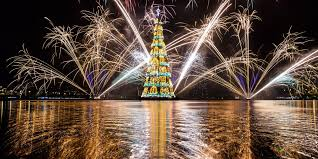 Christmas Tree by The Most Over The Top Christmas Trees Of 2014 Huffpost