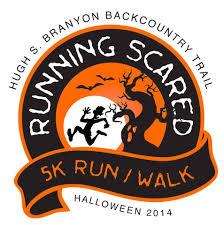 spirit halloween tuscaloosa running scared 5k run walk and wicked woods halloween fest set