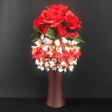 a dozen roses a dozen roses bouquet dolce handcrafted chocolate candy bouquets