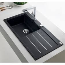 Franke Mythos MTF  Fragnite Kitchen Sink RHD - Frank kitchen sink