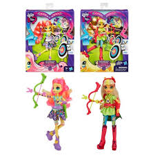 My Little Pony Blind Bag Wave 1 My Little Pony Equestria Girls Wondercolts Dolls Wave 1 Set