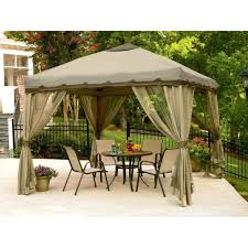 12x12 Patio Gazebo Patio Ideas Outdoor Patio Home Havenbury Gazebo 10x10 10 X 10