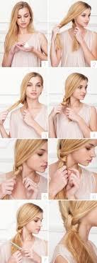 Hochsteckfrisuren Mittellange Haar Einfach by Wunderschöne Flechtfrisuren In 10 Minuten 26 Diy Ideen