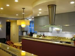 kitchen led ceiling light with choosing installation contractors
