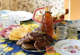 Russian Home Food Etiquette And Meal Traditions U2013 The Mendeleyev Journal U2013 Live