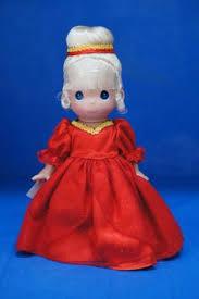 fairy godmother cinderella freedom doll precious moments disney