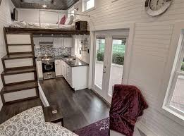 43 Best Gorgeous Tiny House Interiors Images On Pinterest Tiny