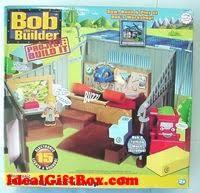 bob builder electronic building workshop