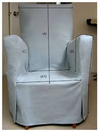 Paper Chair Covers Diy Reupholstery For A Glider Or Another Regular Chair Found On