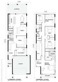 narrow lot house plans narrow house plans house plans narrow lot house