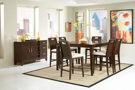 Keller Dining Room Furniture Homelegance Keller Counter Height Dining Set D1330 36 Din Set