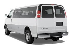 2015 chevrolet express reviews and rating motor trend