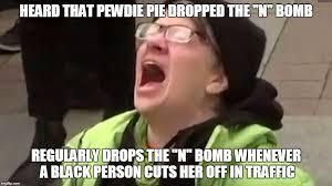 Liberal Memes - screaming liberal meme generator imgflip