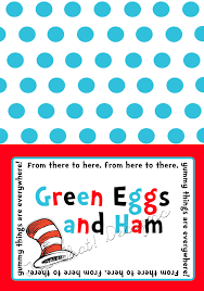 free dr seuss printables dr seuss food labels tents printable