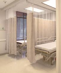 Hospital Curtains Track Decor Drapbec Hospital Track