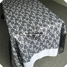 Lace Table Overlays Compare Prices On Lace Table Overlay Online Shopping Buy Low