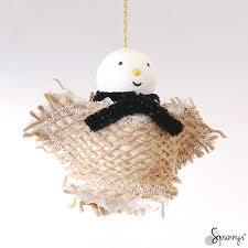 106 best spun cotton ornaments tutorials craft ideas images on
