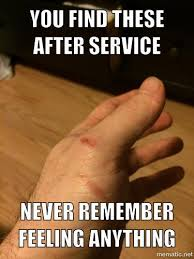 Funny Chef Memes - 10 hilarious memes nail what it s like to be a chef