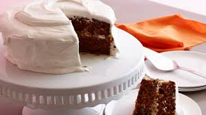 marshmallow fluff carrot cake food network