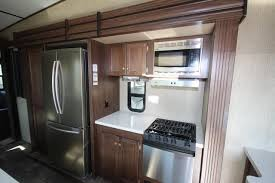 2018 sprinter 353fwden rear ent with fireplace theatre seating 4