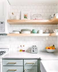 kitchen fabulous kitchen open shelving corner kitchens dream
