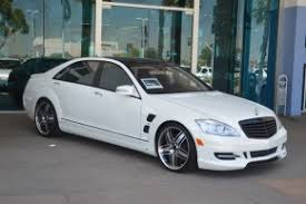 s550 mercedes for sale mercedes of
