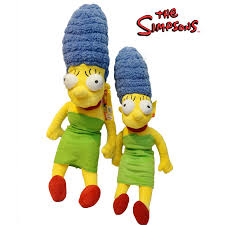 aliexpress com buy the simpsons plush doll toys simpsons family
