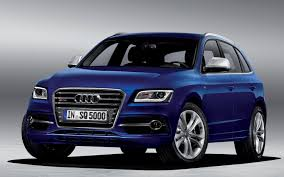 Audi Q5 2013 - 2013 audi sq5 tdi unveiled at 24 hours of le mans truck trend news