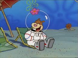 image sandy ripped pants jpg encyclopedia spongebobia