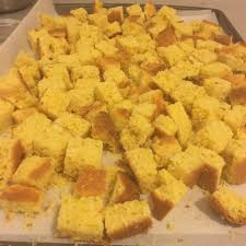 get ready for thanksgiving with this easy make ahead cornbread and