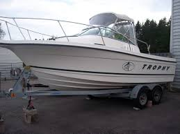 2001 bayliner trophy 2052 sold for real now