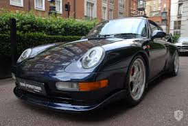 porsche spoiler 1995 porsche 911 carrera rs in london united kingdom for sale on