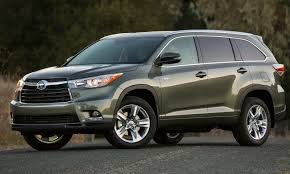 toyota highlander 2012 used 2014 toyota highlander for sale 2018 2019 car release and reviews