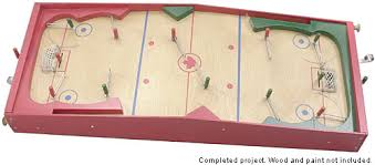 Table Top Hockey Game Lee Valley Table Hockey Hardware Kit Lee Valley Tools