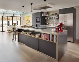 Open Kitchen Living Room Design Ideas by Kitchen Room Siematic Kitchen Fair Cologne 1a Modern New 2017