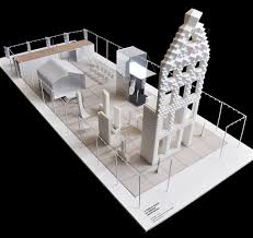 3d architektur designer the printed environment 3d printing goes architectural