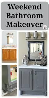 bathroom vanity makeover ideas redoing your bathroom best bathroom vanity makeover ideas on guest