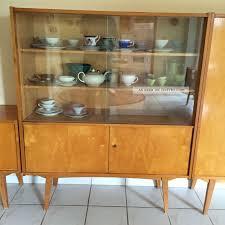 Chippendale Wohnzimmer Schrank Mobiliar U0026 Interieur Schränke Stilmöbel Nach 1945 Antiquitäten