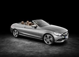white mercedes convertible 2017 mercedes c class convertible for that s class flair