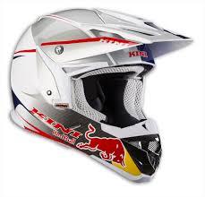 redbull motocross helmet kini composite lite helmet kini red bull powerwear ktm