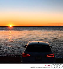 sunset audi audi center masaryk audimasaryk