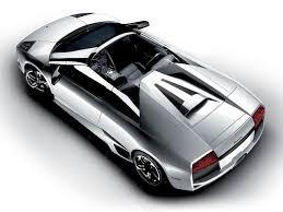 Lamborghini Murcielago Top View - murciélago lp640 roadster lp640r3 hr image at lambocars com