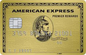 american express premier rewards gold card review lendedu
