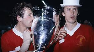 Liverpool Trophy Cabinet Lfc Stats Liverpool V Real Madrid 1980 1981 European Cup