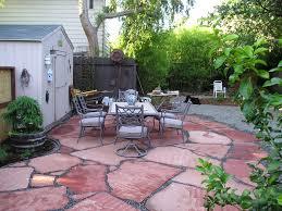 landscape low maintenance ideas for backyards backyard fire pit