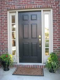 Exterior Doors And Frames Painting Exterior Wood Door Frame Exterior Doors Wooden