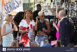 Matt Lauer Halloween J Lo by The Today Show Matt New York Stock Photos U0026 The Today Show Matt
