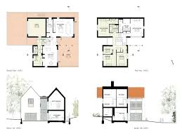 eco friendly floor plans eco friendly home plans spectacular ranch style house plans large