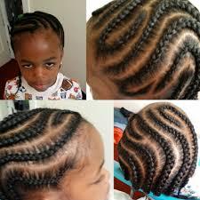 boys hair style conrow little boy hairstyles natural hair style braids pinterest