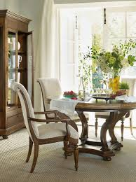 hooker furniture archivist dining room collection